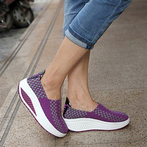 fashionable shoes for 2016 height increasing and summer shoes womens