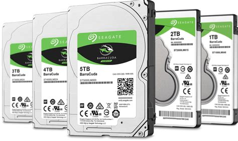 Seagate Barracuda 2 5 seagate barracuda 2 5in disk drives