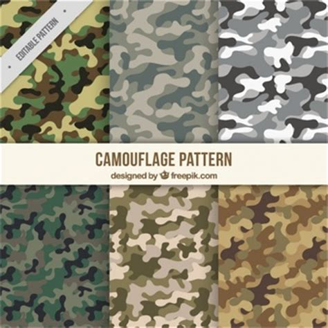 Stiker Camo Camouflage 309 army vectors photos and psd files free