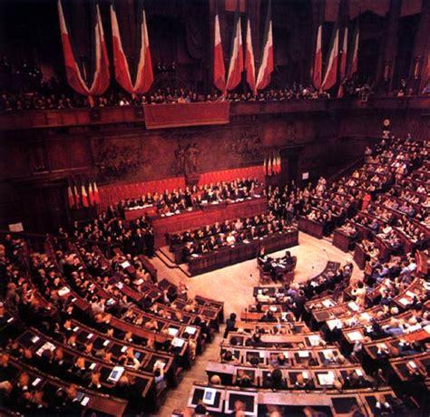 parlamento in seduta comune album intranet la dei deputati
