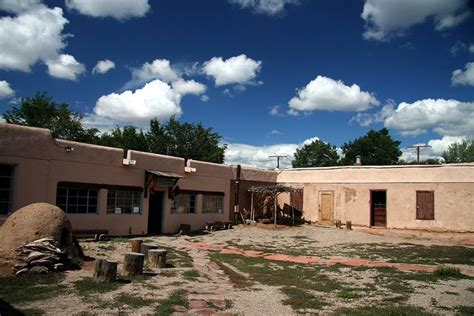 kit homes new mexico kit carson home and museum in taos new mexico zane grey