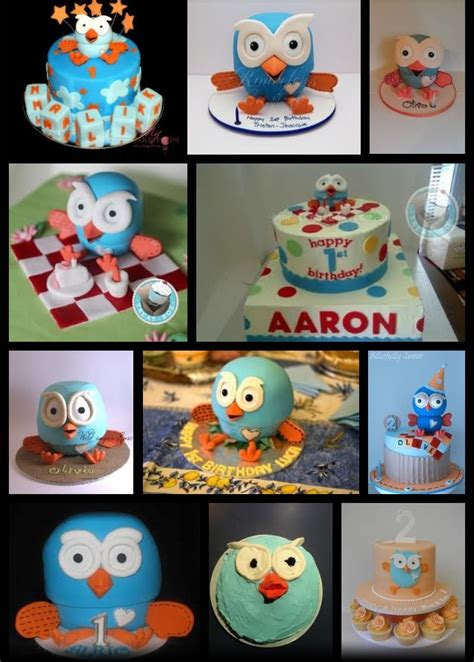 Giggle And Hoot Decorations by 17 Best Images About 1st B Day Ideas Giggle And Hoot On Cakes Galleries And