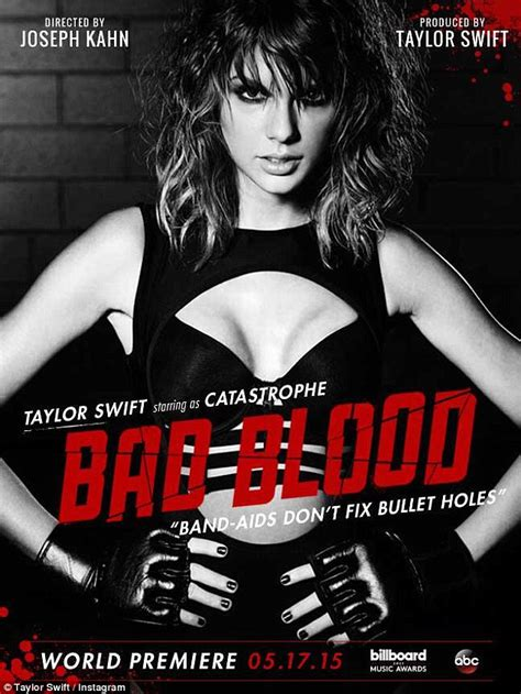 bad blood to in s bad blood