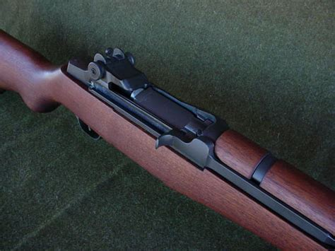 Rack Grade M1 Garand by Nma Cmp Rifle Upgrades