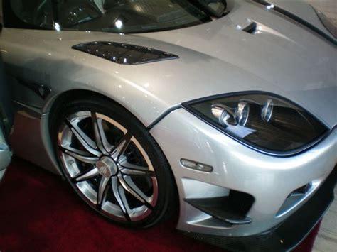 Koenigsegg Ccxr For Sale 5 Million Coated Koenigsegg Ccxr Trevita For Sale
