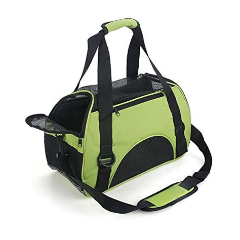 airline approved pet carriers seat marsboy portable pet carrier airline approved seat