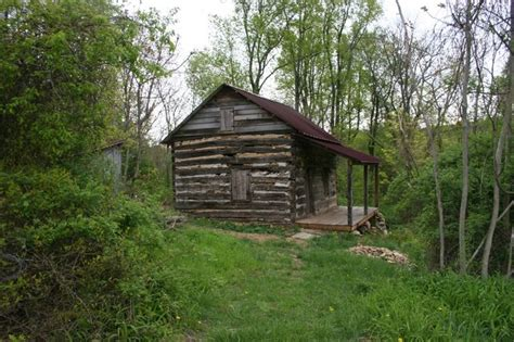 Cabin Getaways In Md by Catoctin Mountain Cabin Fitzgerald S Heavy Timber Restore