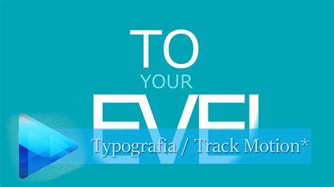 typography tutorial sony vegas 9 sony vegas typografia typography poradnik