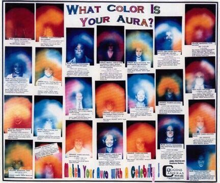 meaning of color 1 17 best images about aura photography on pinterest