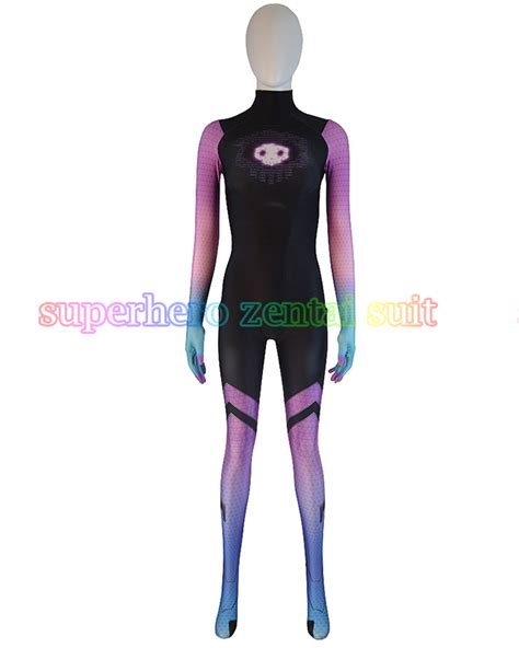 aliexpress most popular products aliexpress com buy sombra costume girl cosplay sombra