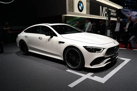 Voiture Sportive 4 Portes by Mercedes Amg Gt 4 Portes Wikip 233 Dia