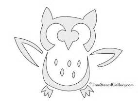 Owl Pumpkin Template by 25 Best Ideas About Owl Stencil On Owl