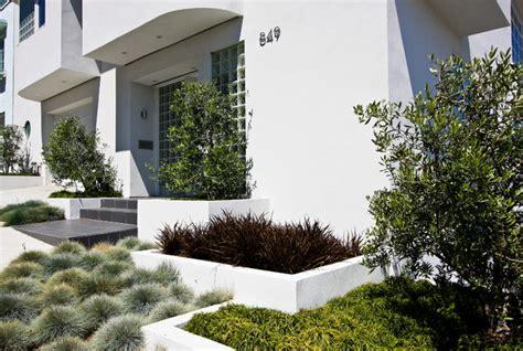 Garden Accents Hill Ca Liberty Hill Modern Exterior San Francisco By