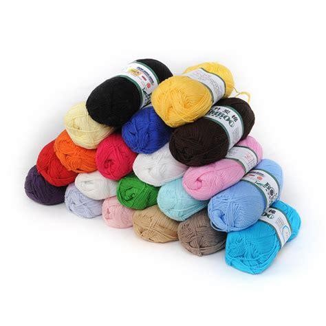 knitting in new yarn buy wholesale bamboo yarn from china bamboo yarn