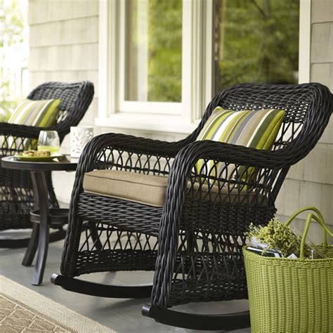 wicker outdoor furniture cleaning outdoor patio and deck furniture