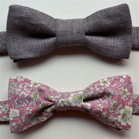 How To Make Handmade Bow Ties - 25 handmade gifts for unoriginal