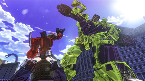 Transformers Devastation Dlc Uncloker Pc transformers devastation pc
