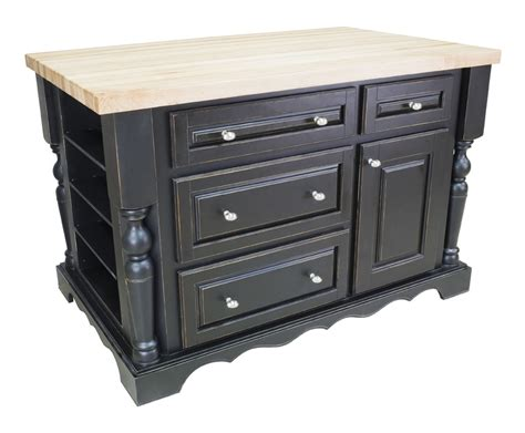 Kitchen Island With Drawers Buy Square Kitchen Island