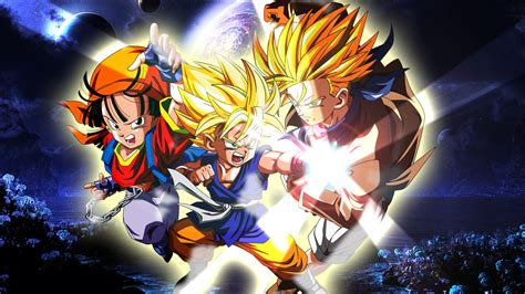 wallpapers full hd dragon ball gt dragonball gt wallpaper 1080p by boeingfreak on deviantart