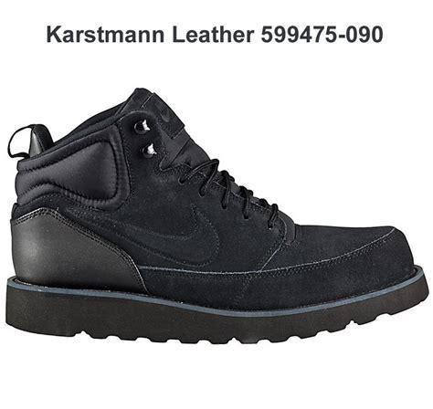 nike s winter boots nike s winter boots mandara nevist kingman leather new
