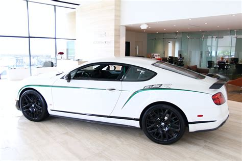 2015 Bentley Continental Gt Gt3 R Stock C048767 For Sale
