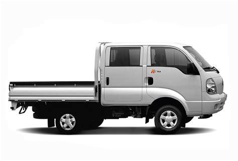 Kia 4x4 Truck Kia K2700 4x4 Cab Trucks Vans Wagons