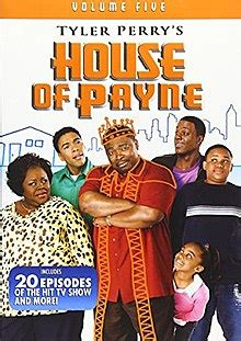 tyler perry s house of payne tyler perry s house of payne season 5 wikipedia