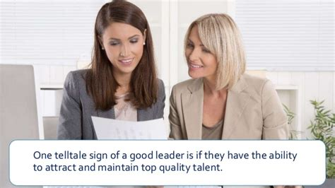 Become An Effective Leader in the Work Place