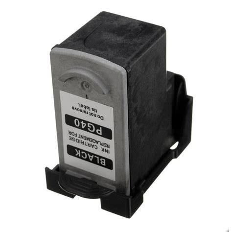 canon 40 mp 20 27day delivery pg 40 compatible ink cartridge for
