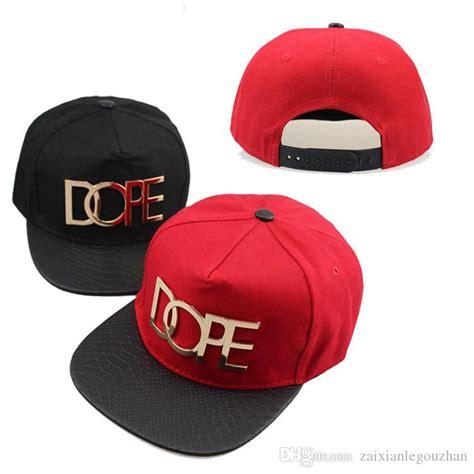 designer dope baseball hat cap snapbacks sports