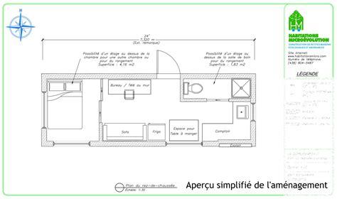 plans de construction 2d version 18 et 24