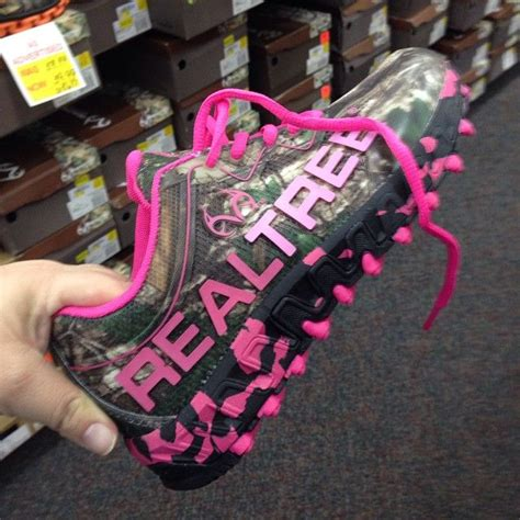 realtree camo tennis shoes at shoe dept style