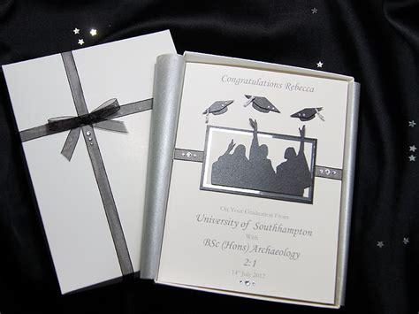 Handmade Graduation Card - graduation day luxury handmade graduation card