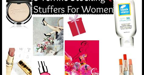 stocking stuffers for women 8 terrific stocking stuffers for women at home with jemma