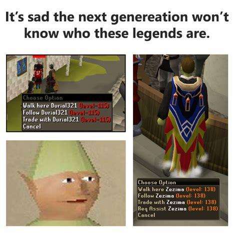 Osrs Memes - slayer