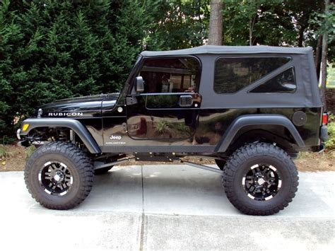 lj jeep truck 1000 images about jeep rubicon unlimited lj on