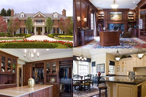 peyton manning s house inside the 10 incredible mansions of nfl quarterbacks
