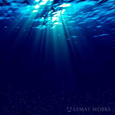 wallpaper ocean gif animated art background beautiful beauty black