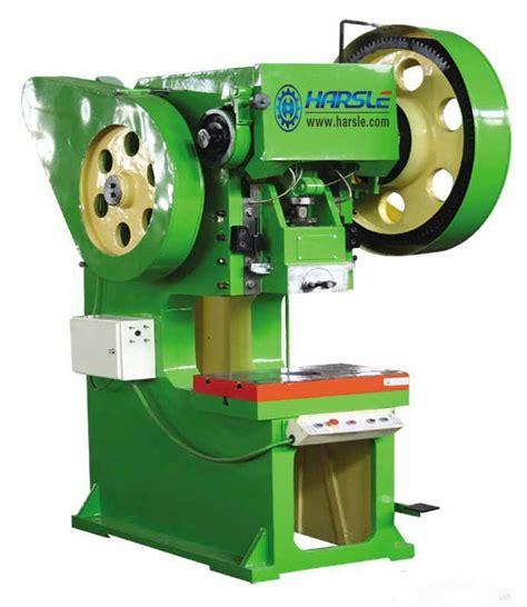 bench press punching power 10t punching machine power punch puncher sheet metal