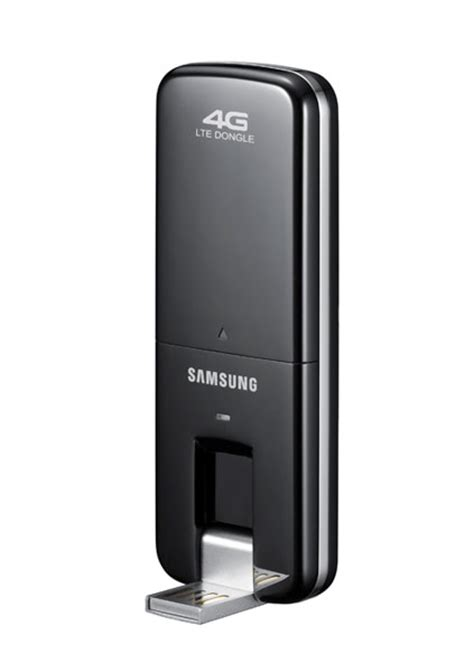 Modem Usb 4g samsung s 4g modem for teliasonera now supports 2g 3g