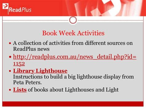 One Week Mba Book by Light Up Your Library