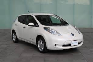 2013 Nissan Leaf Auto And Cars 2013 Nissan Leaf Is Found A Car