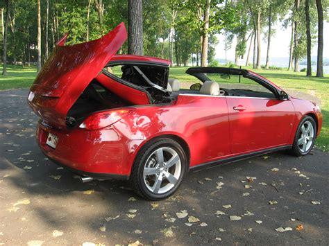 2007 pontiac g6 convertible reviews 2007 pontiac g6 exterior pictures cargurus