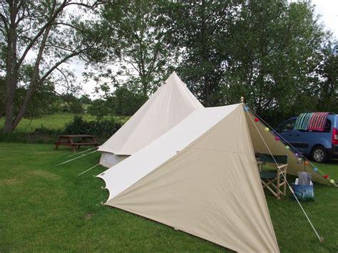 bell tent awning best 20 bell tent ideas on pinterest canvas bell tent