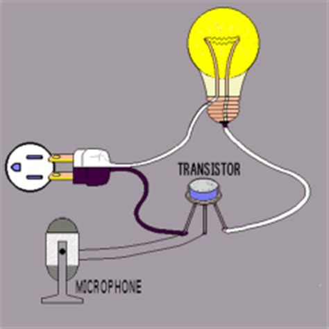 variable resistor transistor intuitive electronics