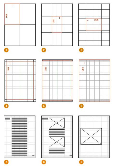 best 25 grid design ideas on pinterest design templates