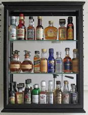 Liquor Bottle Display Case Ebay