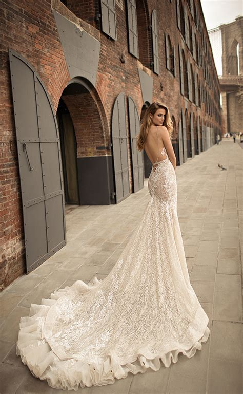 Berta 2018 wedding dresses   Spring ? Summer Bridal