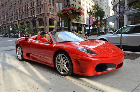 2006 f430 spider for sale 2006 f430 spider f1 spider stock gc2161a for