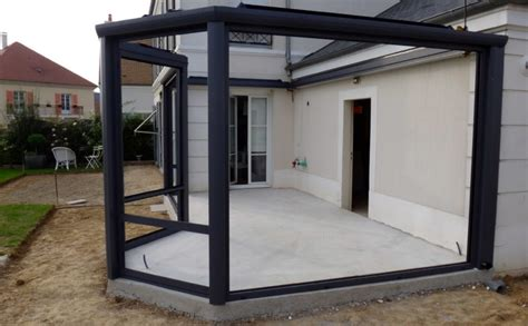 terrasse 6m2 veranda 6m2 ma v 233 randa
